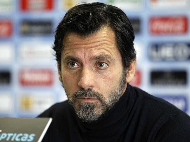 A l'OM, l'après El Loco motive un coach espagnol