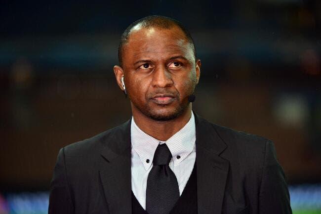 L'OM pense à Vieira, Manchester City montre les crocs
