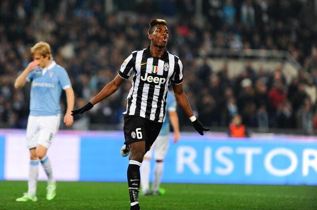 Accord PSG-Juventus sur Pogba ?