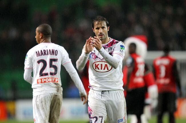 Planus quitte Bordeaux et la France après «26 années magnifiques»
