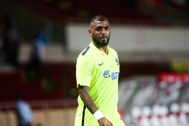 Arnaqué par le Dynamo, M'Vila se venge sur… son logement !
