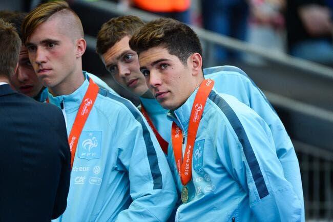 Au Real Madrid, Zidane dit non à son deuxième fils