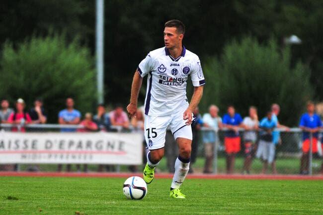 Augsbourg - TFC : 5-0