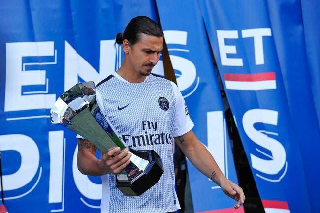 BRP exige le Trophée des champions en France !