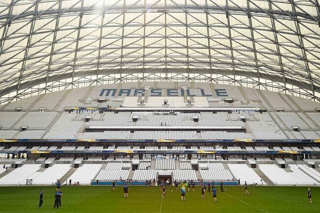 Marseille appelle au calme ses supporters avant OM-Juventus