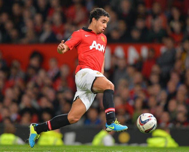 Rafael devrait signer à l'OL sous 24h !