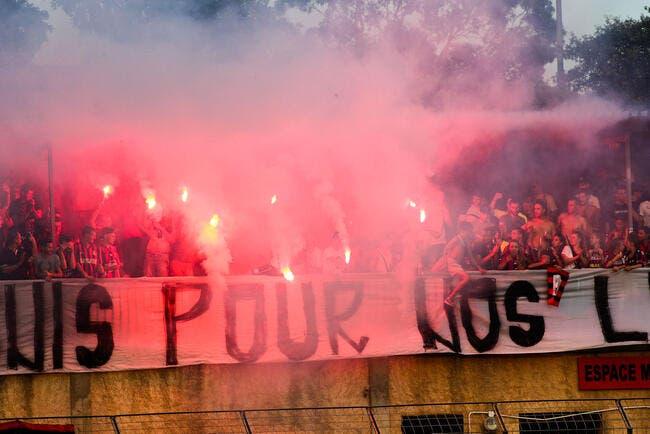 Incidents avant Nice-Naples, les élus veulent cogner