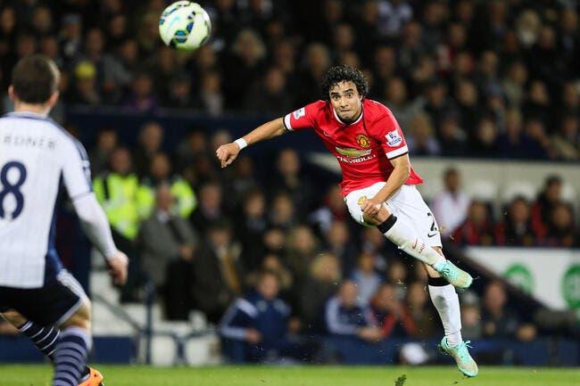 Pourquoi l'OL est une chance énorme pour Rafael