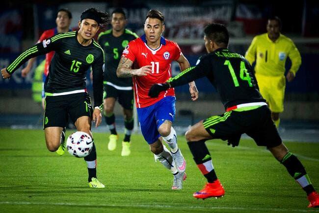 Accord OM-Vargas sur son futur contrat