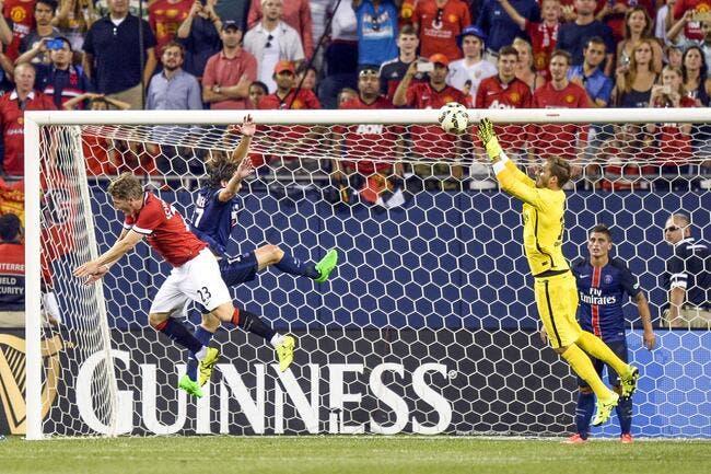 Le PSG a-t-il recruté le «petit Neuer» ? Un consultant le pense