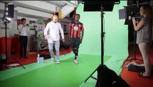 Officiel : Gradel signe à Bournemouth