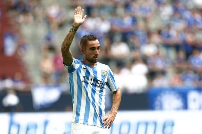 Darder va au clash pour signer à l'OL, Malaga s'agace
