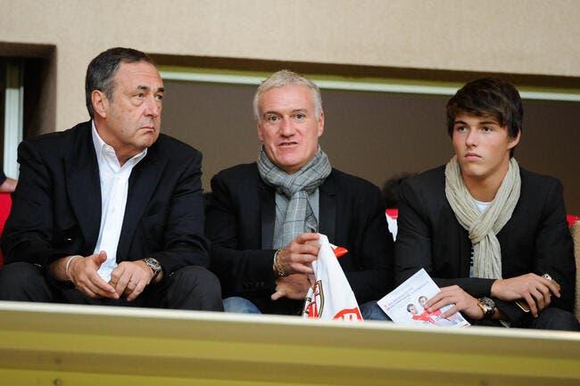 L'agent de Valbuena voit en l'OL le plus grand club avec le boss n°1 !