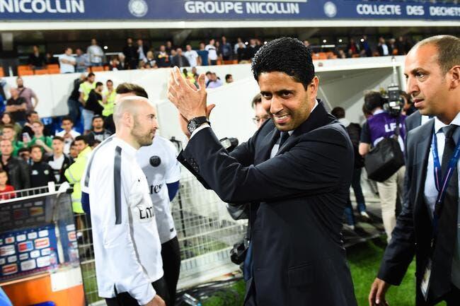 Al-Khelaïfi dévoile les objectifs du PSG