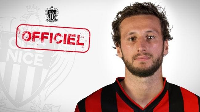 Officiel : Nice recrute Paul Baysse