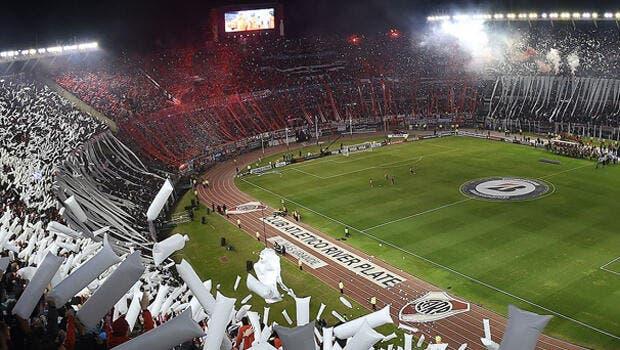 River griffe les Tigres de Gignac et remporte la Copa Libertadores