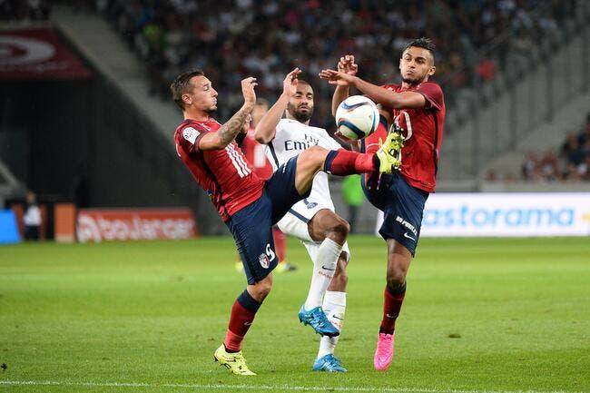 Renard frustré par son équipe face au PSG