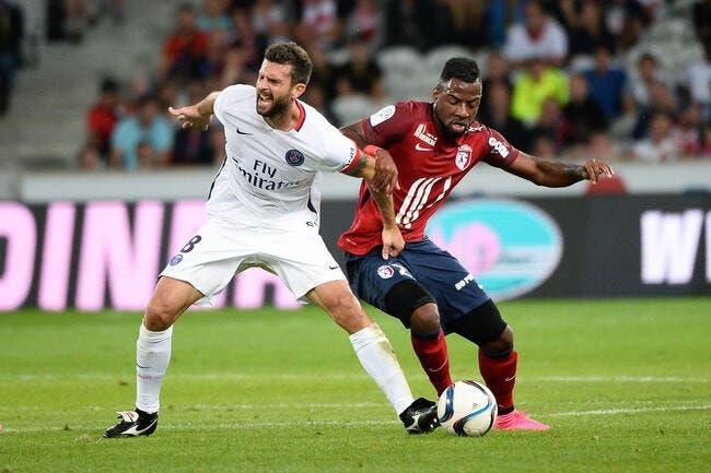 Al-Khelaifi a-t-il menacé verbalement l'Atlético pour Thiago Motta ?