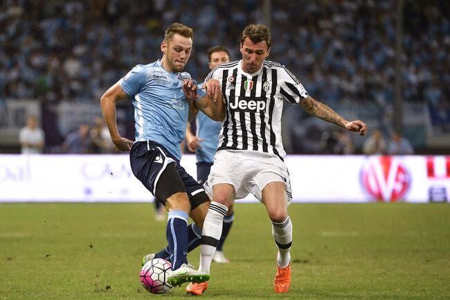 Super Coupe d'Italie : Juventus - Lazio : 2-0