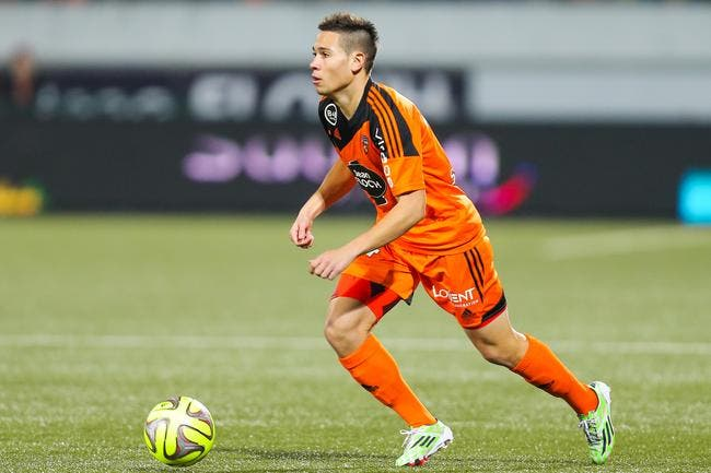Bataille frontale PSG-Atlético pour un joueur au mercato ?