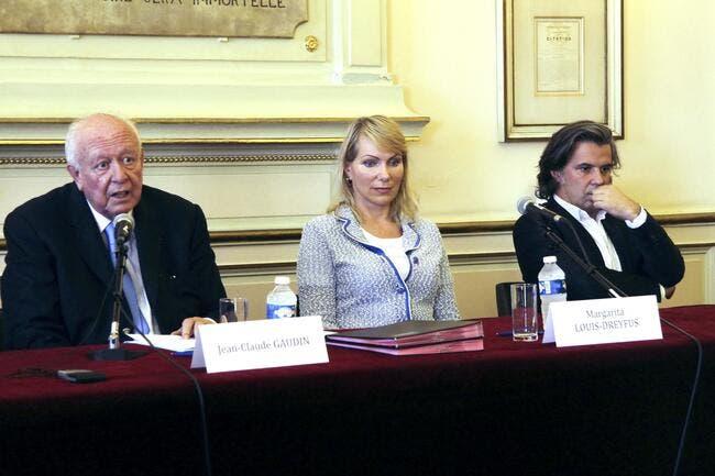 Margarita Louis-Dreyfus et le board de l'OM sortent du silence !