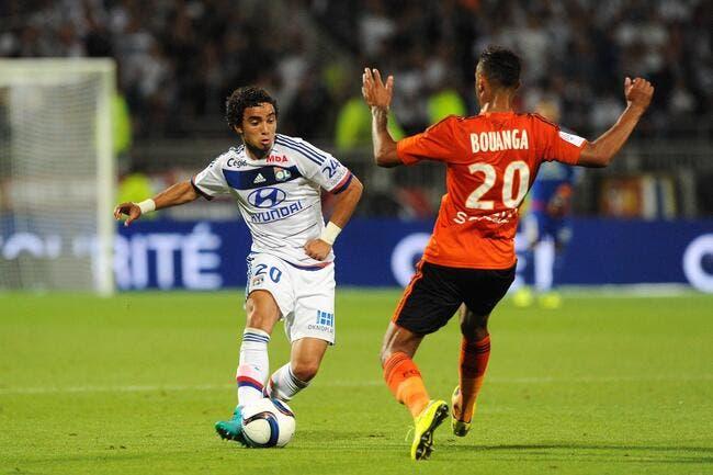 Habitué à Old Trafford, Rafael a adoré Gerland