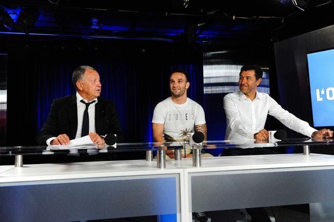 Valbuena : « Je viens à l'OL avec beaucoup d'humilité »