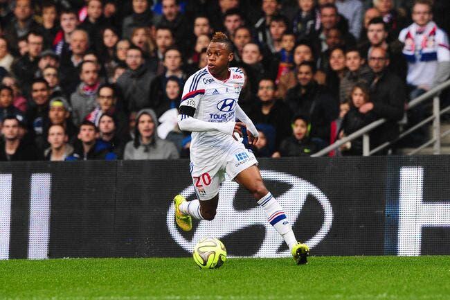 L'OL confirme le départ de Njie pour Tottenham !
