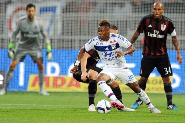 Njié va multiplier son salaire par 6 à Tottenham
