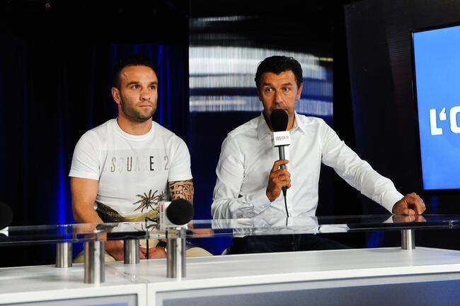 Valbuena titulaire dès samedi avec l'OL ?