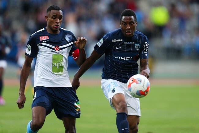 Créteil et le Paris FC, un départ capital