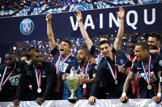 Le PSG va faire une petite fiesta contre Ajaccio