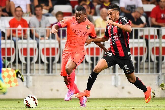 Officiel : Aston Villa met 10 ME sur un espoir du Barça