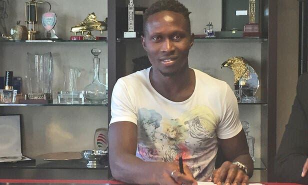Les premiers mots de Yanga-Mbiwa comme joueur de l'OL