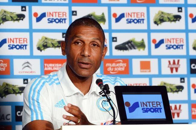 Franck Passi entraîneur toute la saison à l'OM ?