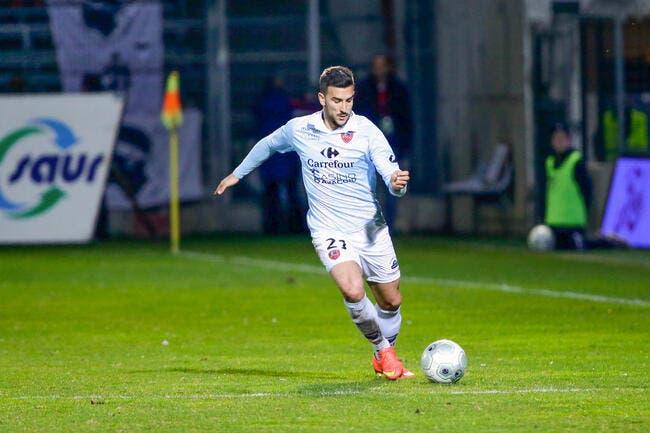 Il préfère l'OM au PSG, un joueur d'Ajaccio n'échangera pas son maillot