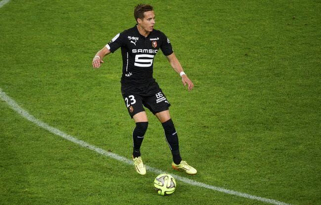 Officiel : Rennes vend Konradsen à Rosenborg