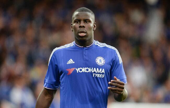 Une offre de folie pour un « frenchie » de Chelsea