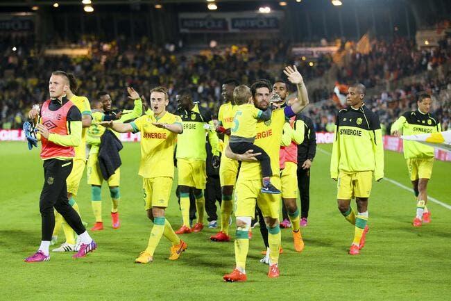 Officiel : Nantes laisse partir son capitaine en Turquie