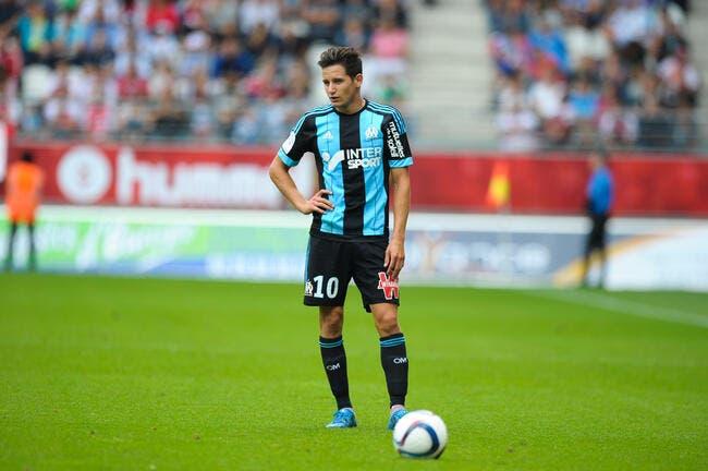 Thauvin va signer pour six ans à Newcastle