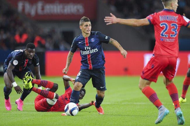Un joueur veut plus d'argent au PSG, mais pas prolonger