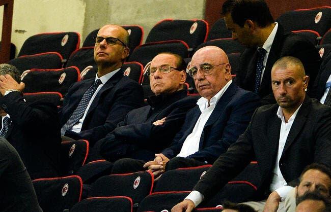 Ibrahimovic a promis de venir, le Milan AC a la berlue