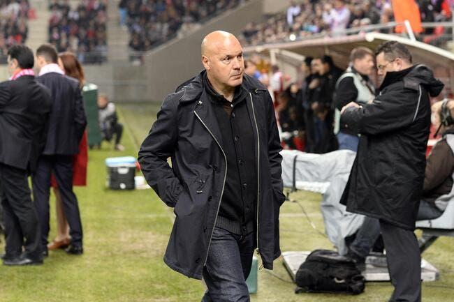 José Anigo déjà viré en Tunisie ?
