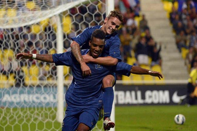 Lacazette et Griezmann, deux incroyables cibles pour Mourinho ?