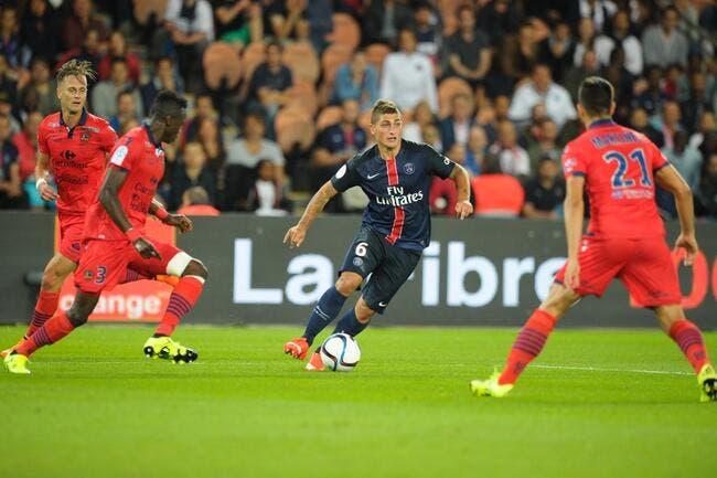 Liga, Premier League, Serie A, Verratti parle de l'après-PSG