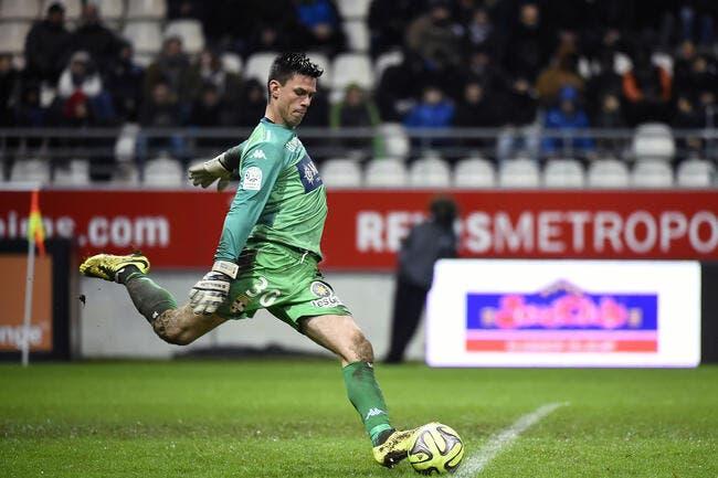 Officiel : Bastia recrute Hansen