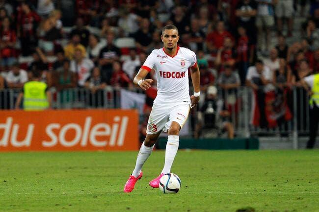 Kurzawa au PSG, Monaco a craqué