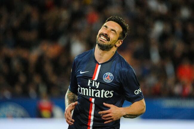 L'Inter et Lavezzi, son agent voit un gros bobard italien