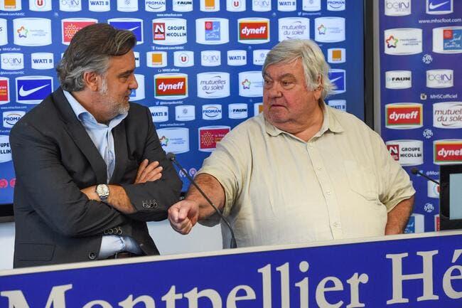 «Nasser, un mec bien et Bielsa une merde», Nicollin est clair