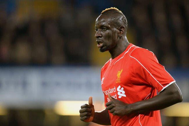 Le banc de Liverpool est mieux que celui du PSG pour Sakho